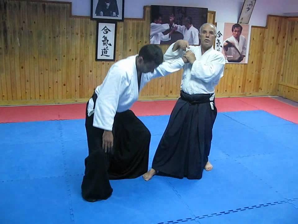 club aikido rabat