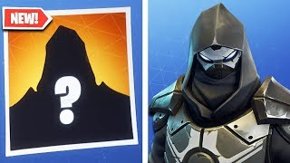 "New ""ENFORCER"" Road Trip Skin! How to Unlock SECRET Road Trip Skin! (Fortnite Battle Royale)"