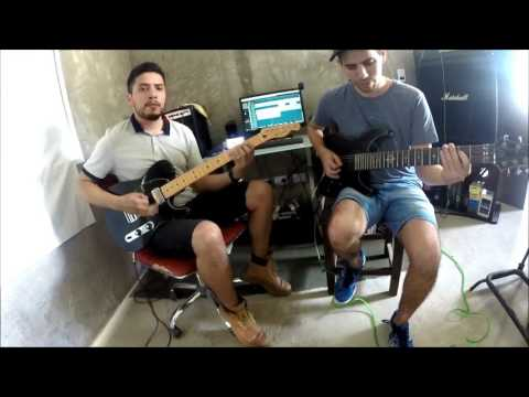 Guitars Metal - Djent - Friends Argentina #4