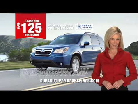 Subaru Of Pembroke Pines >> Subaru Of Pembroke Pines Feb 2016 Youtube