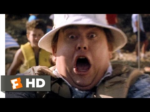 The Great Outdoors 310 Movie   Accidental Waterskiing 1988 HD