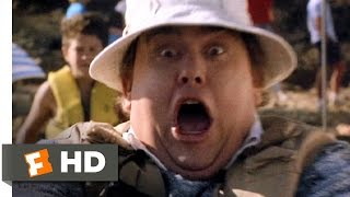 The Great Outdoors (3/10) Movie CLIP - Accidental Waterskiing (1988) HD