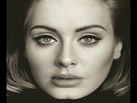 Adele - I Miss You [Official Lyrics]