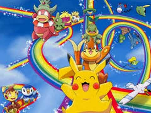 Mere Rash Ke Qamar Ft.Pikachu And Ash