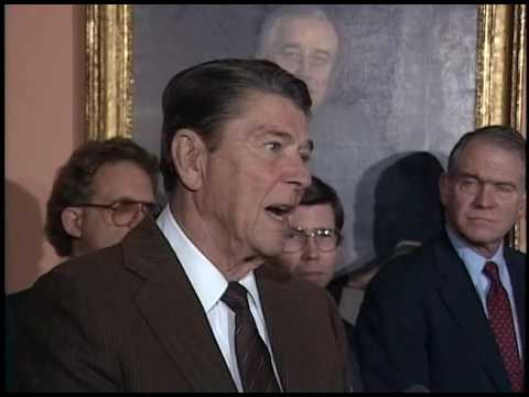 President Reagan's Remarks at Ceremony for Immigration Reform and Control Act. November  6, 1986
