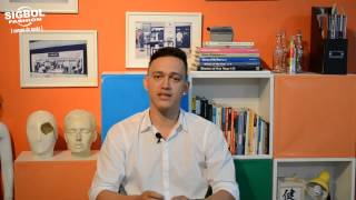 Sigbol Fashion entrevista para o Superzoom Endrigo Pontes. Thumbnail