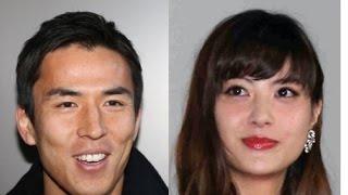 サッカー日本代表キャプテン長谷部とモデルの佐藤ありさが婚約!! ☆Y...