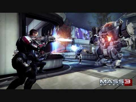 Mass Effect 3 NEW Exclusive DLC Info GROUNDSIDE RESISTANCE