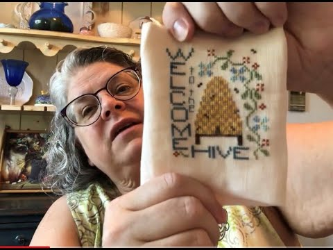 Hedgehog Hollow August Kit Exclusive Launch with Alex Syberia & Hedgehog Hollow Lots of News from YouTube · Duration:  26 minutes 29 seconds