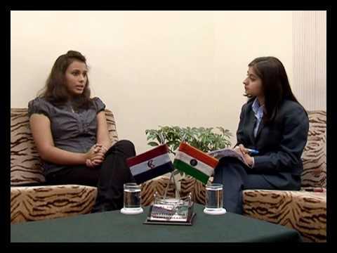 Interview Jyoti Vishist...placed In Honeywell