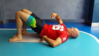 Surf Exercise - How To Mobilize Your Spine and Fix Your Shoulders 2