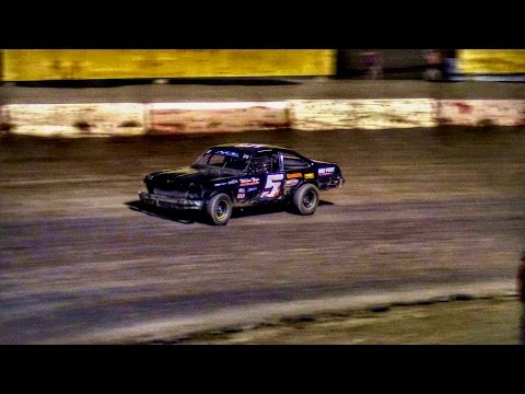 IMCA Hobby Stock Main At Canyon Speedway Park September 4th 2016