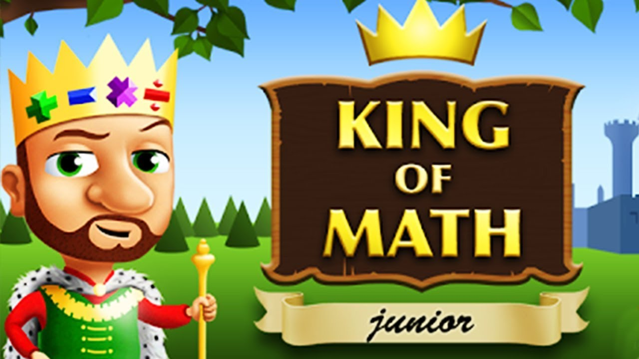 King of Math