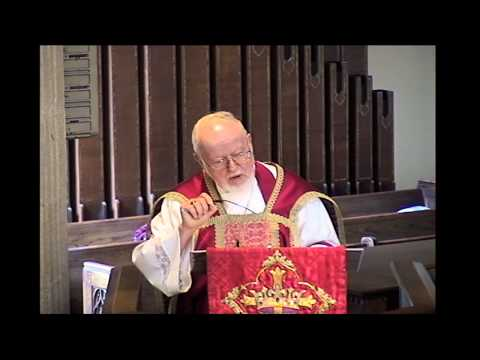 The Feast of St. Matthew the Apostle and Evangelist 2014