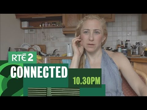 An Independent Escort | Kate | Connected | RTÉ2