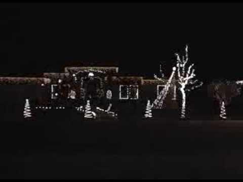 kerstmis licht show wizards - photo #47