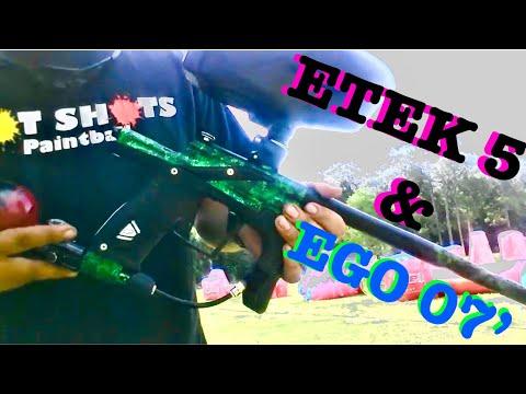 ETek 5 & Ego 07