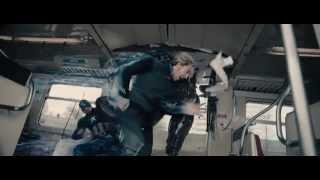 Мстители: Эра Альтрона – русский трейлер