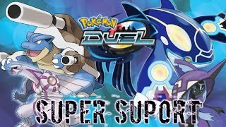 Sniping Threats Super Water Utility Pokemon Duel