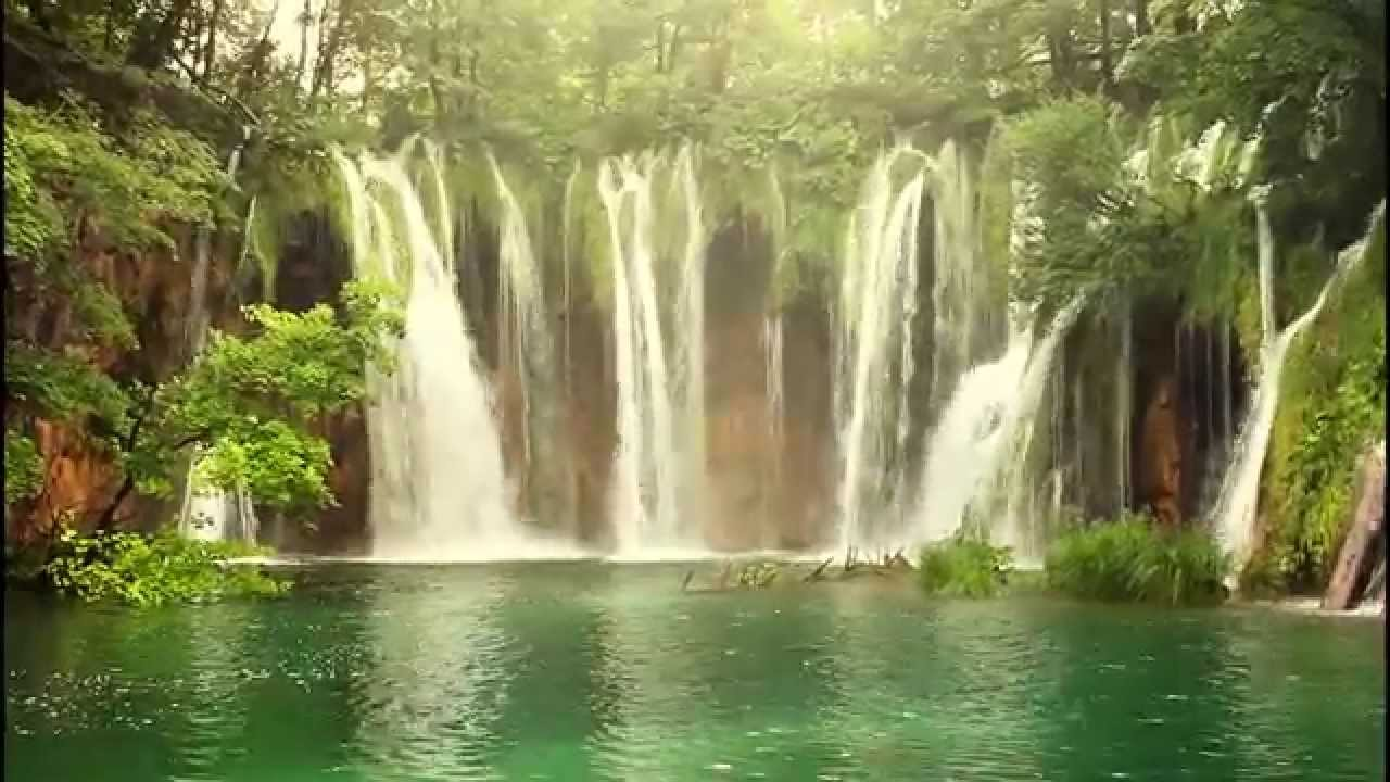 Relaxing music plitvice lakes plitvi ka jezera full hd youtube - Plitvice lakes hd ...