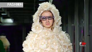 GUCCI Milan Fashion Week Womenswear Fall Winter 2017 2018 - Fashion Channel