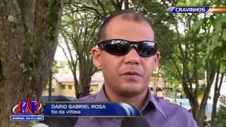 Rede Band Caso Itaberlly Lozano Mãe que confessou matar o filho em Cravinhos SP muda depoimento