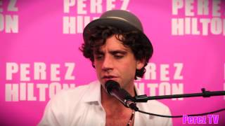 mika   popular acoustic perez hilton performance