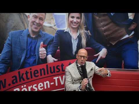Mick Knauff Daily | Börsentag in Berlin | 09.10.2017