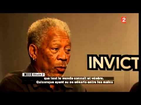 Invictus, les coulisses du film (les coulisses du sport 12)