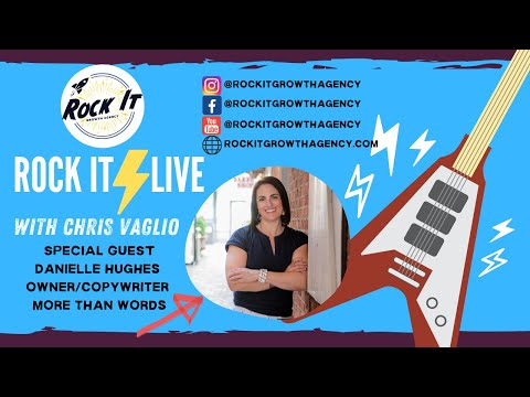 ROCK IT LIVE - How to Make Your LinkedIn Bio & About Page Kick A$$!