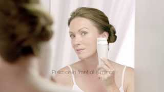 Tria Age-Defying Laser - Instructional How To Use Thumbnail