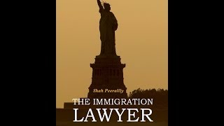 """Fixing"" my US Immigration papers! by Shah Peerally Law Group PC"