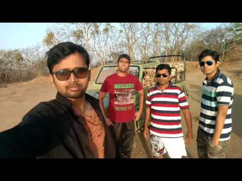 Junagadh-Somnath-Sasan Gir Full Trip - 17-Mar to 20 Mar 2017