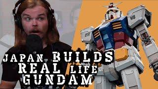 Real Life Gundam | TSTO Clips