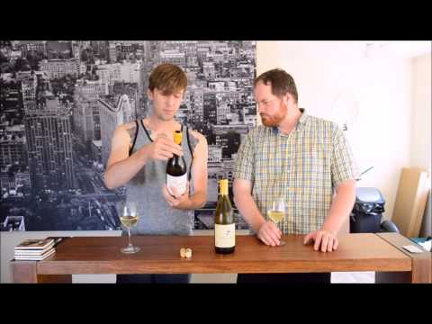 Wine Is Serious Business 241: Two Bottles of Oregon Chardonnay From 2012