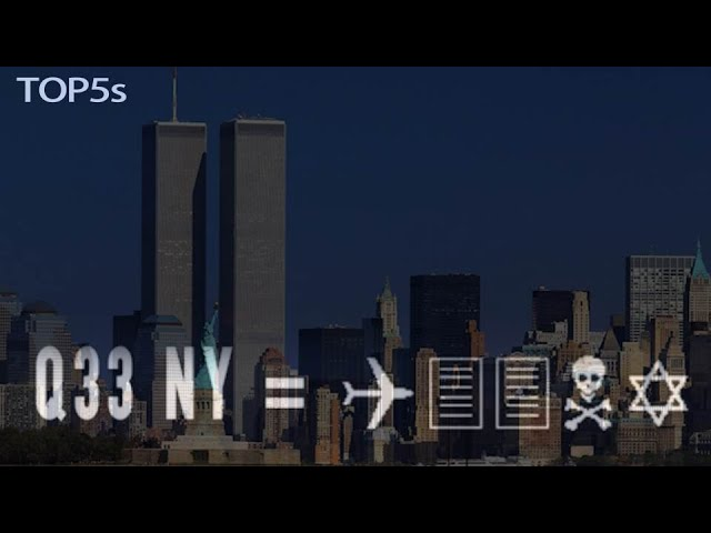 5 Conspiracy Theories Surrounding 9/11 That Are Hard to Prove...