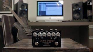 DSM Noisemaker Drive Maker - DEMO