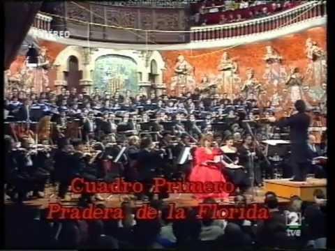 Granados. Goyescas. OCB (Barcelona Symphony Orch.). García Navarro. 1992