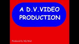 D. V. Video - Foggy Dog