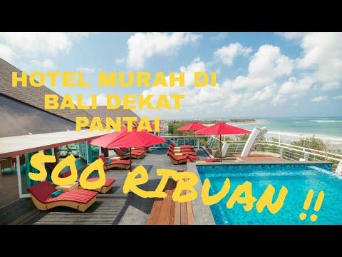 hotel-murah-di-bali-dekat-pantai---holiday-in-bali-part-1