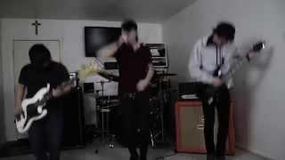 White Dresses Lie - The Shame (Official Music Video)