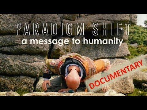 PARADIGM SHIFT: into 5D