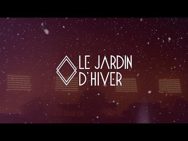 E.V.Prods.  présente le Jardin d'Hiver du Jardin Electronique - Day 2 (2020)