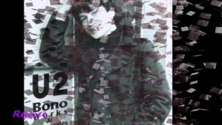 U2 Scarlet WITH LYRIC