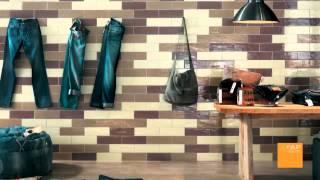Керамическая плитка (кафель) для ванной FAP (Италия). Коллекция Manhattan (www.santehimport.com)(, 2014-06-06T08:27:01.000Z)