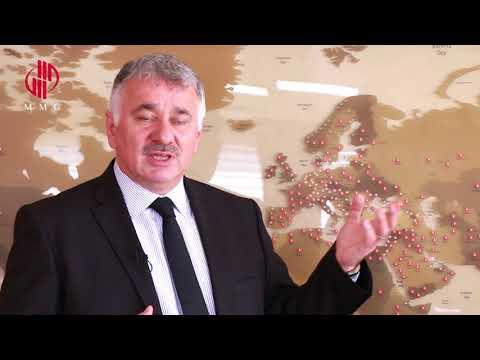 Bilal Ekşi - Türk Hava Yolları, CEO