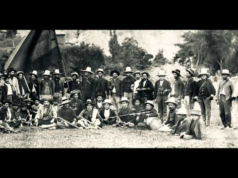 Historia de los partidos Políticos en Colombia