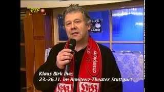 Live im Lamm 08.11.2011
