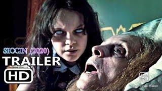 Siccin 2020 New Trailer
