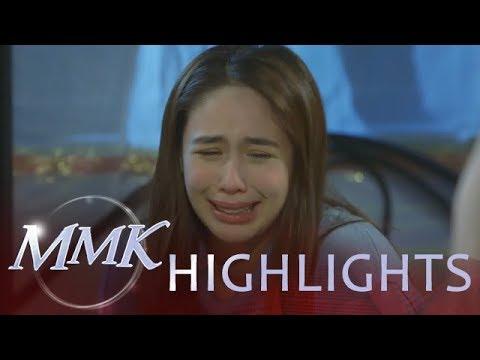 MMK 'Eskoba': OFW Mother's unconditional love